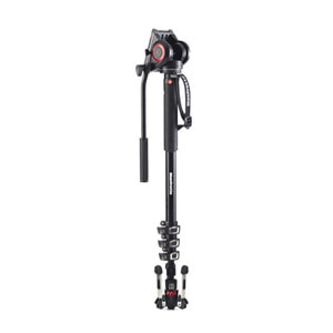 Manfrotto XPRO VIDEO 모노포드