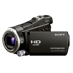 SONY_HDR CX700